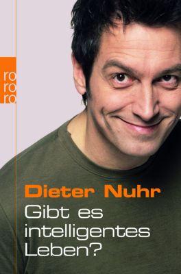 Gibt es intelligentes Leben?, Dieter Nuhr