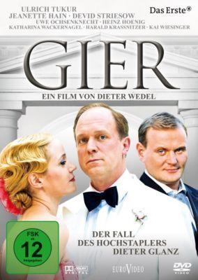 Gier, Dieter Wedel