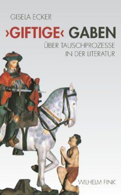 'Giftige' Gaben, Gisela Ecker