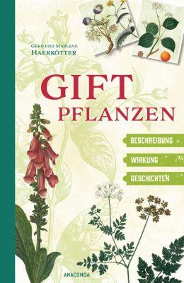 Giftpflanzen, Gerd Haerkötter, Marlene Haerkötter