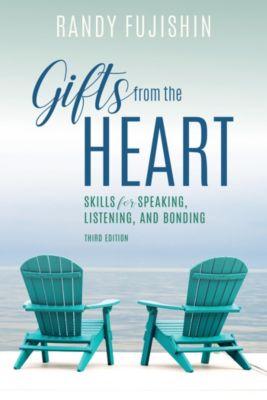 Gifts from the Heart, Randy Fujishin