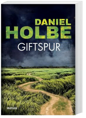 Giftspur, Daniel Holbe