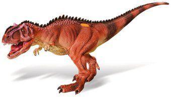 Giganotosaurus, tiptoi Spielfigur mit Steuerungskarte