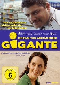 Gigante, Horacio Camandulle
