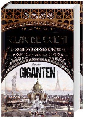 Giganten, Claude Cueni