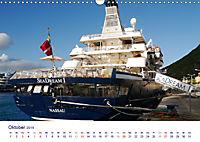Giganten der Meere - Kreuzfahrtschiffe (Wandkalender 2019 DIN A3 quer) - Produktdetailbild 10
