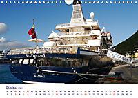 Giganten der Meere - Kreuzfahrtschiffe (Wandkalender 2019 DIN A4 quer) - Produktdetailbild 10