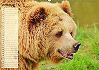 Giganten. Die grössten Säugetiere der Welt (Wandkalender 2019 DIN A2 quer) - Produktdetailbild 10