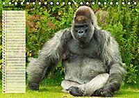 Giganten. Die größten Säugetiere der Welt (Tischkalender 2019 DIN A5 quer) - Produktdetailbild 9