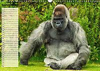 Giganten. Die größten Säugetiere der Welt (Wandkalender 2019 DIN A3 quer) - Produktdetailbild 9