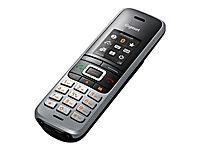 GIGASET S850 platin/schwarz schnurlos analog Bluetooth Adressbuch für 500 Einträge Micro-USB Picture-Clip Reichweitenwarnton - Produktdetailbild 2