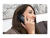 "GIGASET SL910H metall/pianoschwarz zus. Mobilteil 3,2"" kapazitives Full-Touch-Display Bluetooth Mini-USB Echtmetall-Rahmen - Produktdetailbild 1"