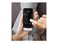 "GIGASET SL910H metall/pianoschwarz zus. Mobilteil 3,2"" kapazitives Full-Touch-Display Bluetooth Mini-USB Echtmetall-Rahmen - Produktdetailbild 10"
