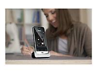 "GIGASET SL910H metall/pianoschwarz zus. Mobilteil 3,2"" kapazitives Full-Touch-Display Bluetooth Mini-USB Echtmetall-Rahmen - Produktdetailbild 11"