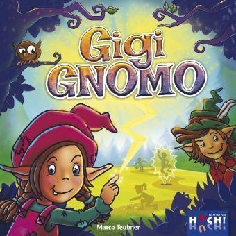 Gigi Gnomo (Kinderspiel)