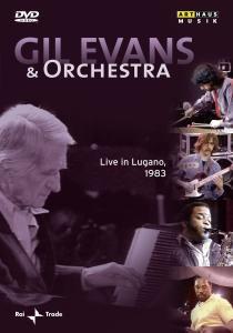Gil Evans & Orchestra, Gil Evans