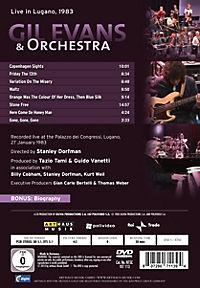 Gil Evans & Orchestra - Produktdetailbild 1