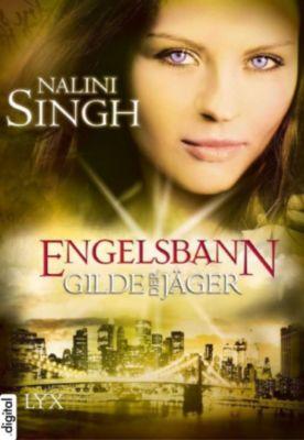 Gilde der Jäger - Kurzgeschichten Band 2: Engelsbann, Nalini Singh