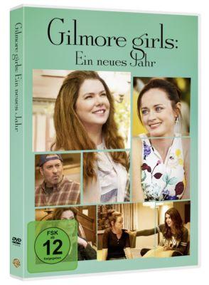 Gilmore Girls - Ein neues Jahr