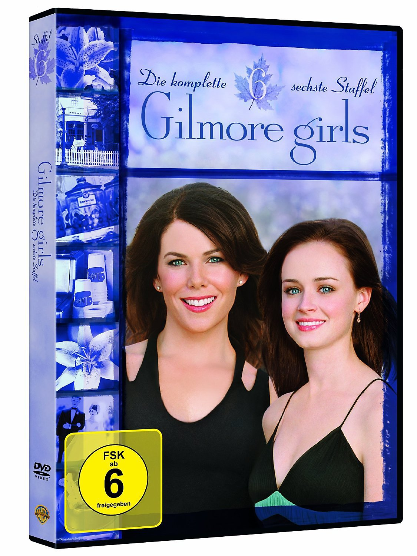 Gilmore Girls Staffel 6