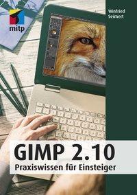 GIMP 2.10, Winfried Seimert