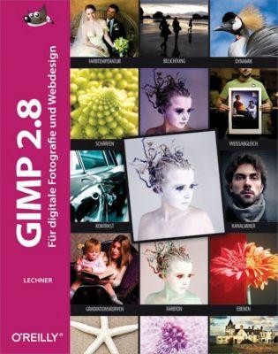 Gimp 2.8, Bettina K. Lechner