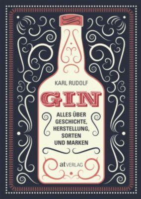 Gin, Karl Rudolf