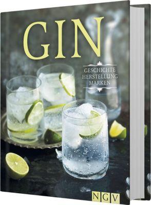 Gin, Jens Dreisbach
