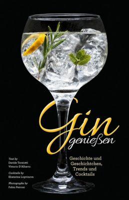 Gin genießen -  pdf epub