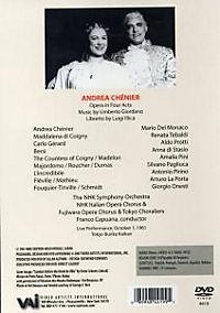 Giordano Andera Chenier - Produktdetailbild 1