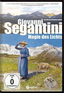Giovanni Segantini - Magie des Lichts, Giovanni Segantini