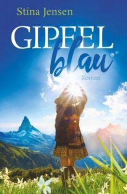 GIPFELblau - Stina Jensen |