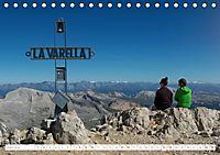 Gipfelkreuze und Wegkreuze in den Südtiroler Bergen (Tischkalender 2019 DIN A5 quer) - Produktdetailbild 6
