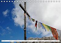 Gipfelkreuze und Wegkreuze in den Südtiroler Bergen (Tischkalender 2019 DIN A5 quer) - Produktdetailbild 5
