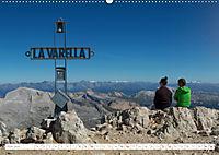 Gipfelkreuze und Wegkreuze in den Südtiroler Bergen (Wandkalender 2019 DIN A2 quer) - Produktdetailbild 6