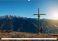 Gipfelkreuze und Wegkreuze in den Südtiroler Bergen (Wandkalender 2019 DIN A2 quer) - Produktdetailbild 9