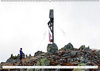 Gipfelkreuze und Wegkreuze in den Südtiroler Bergen (Wandkalender 2019 DIN A2 quer) - Produktdetailbild 11
