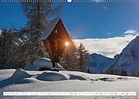 Gipfelkreuze und Wegkreuze in den Südtiroler Bergen (Wandkalender 2019 DIN A2 quer) - Produktdetailbild 12