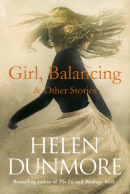 Girl, Balancing & Other Stories, Helen Dunmore