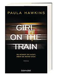 Girl on the Train - Du kennst sie nicht, aber sie kennt dich - Produktdetailbild 1
