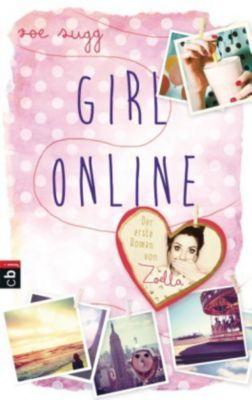 Girl Online Band 1: Girl Online, Zoe Sugg