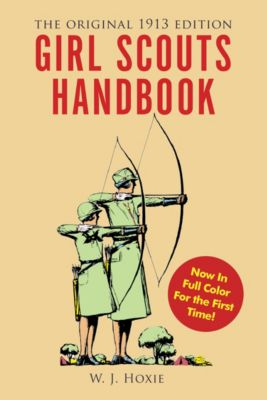 Girl Scouts Handbook, Hoxie