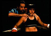 Girlfight - Auf eigene Faust - Produktdetailbild 1