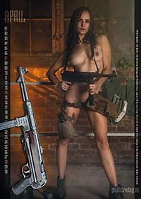 GIRLS & GUNS - Produktdetailbild 4