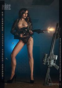 GIRLS & GUNS - Produktdetailbild 3