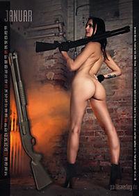 GIRLS & GUNS - Produktdetailbild 1
