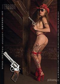 GIRLS & GUNS - Produktdetailbild 2