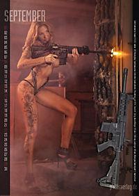 GIRLS & GUNS - Produktdetailbild 9