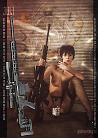 GIRLS & GUNS - Produktdetailbild 7