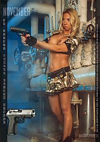 GIRLS & GUNS - Produktdetailbild 11